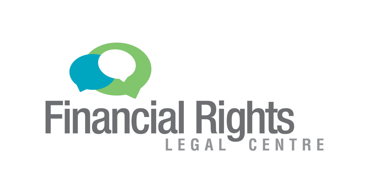Financial Rights Legal Centre Advice And Advocacy For Consumers In